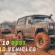 Top 10 Best Off Road Vehicles