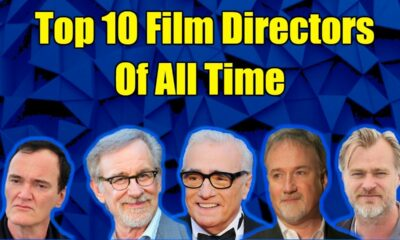Top Hollywood Directors