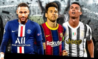 Top 10 Football Players with Most Fans in the World
