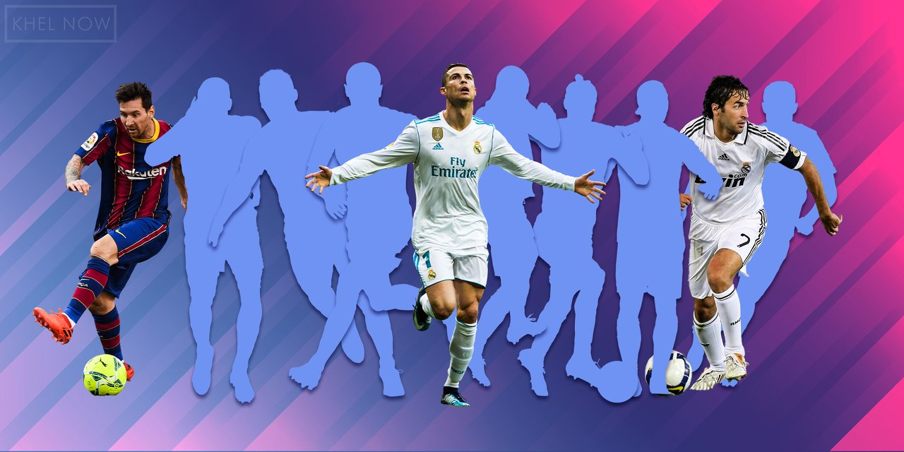 Top 10 Goal-Scorers In World History.