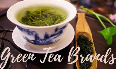 Top 10 Green Tea For Weight Loss