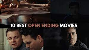 Top 10 Movies With Best Open Endings