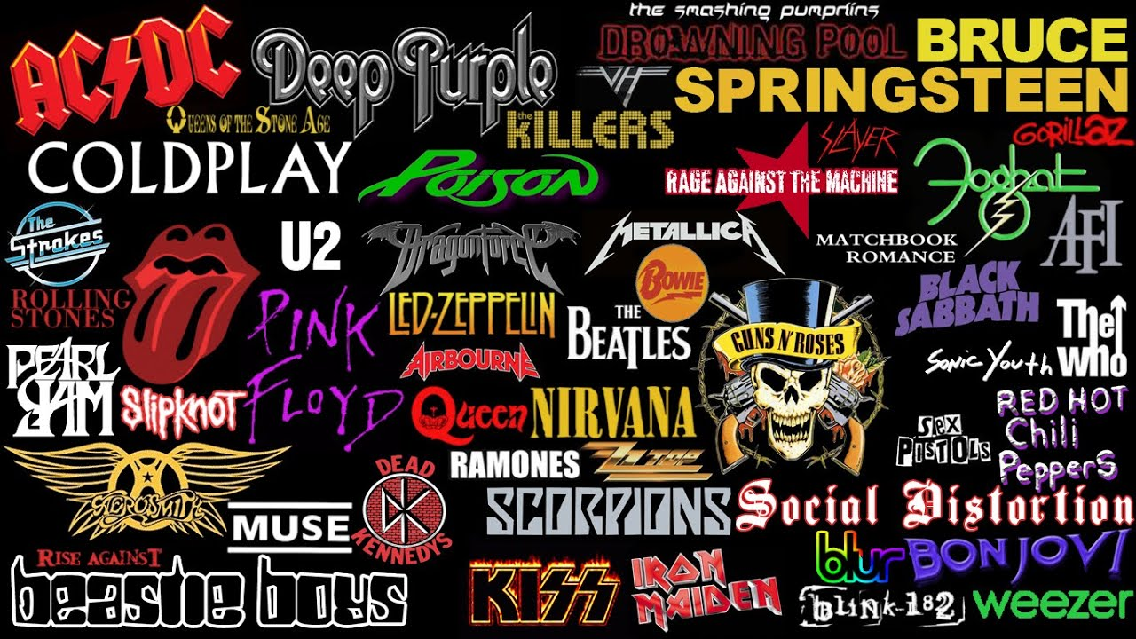 Top 10 Music Bands Of All Time