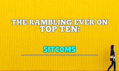 Top 10 Sitcoms