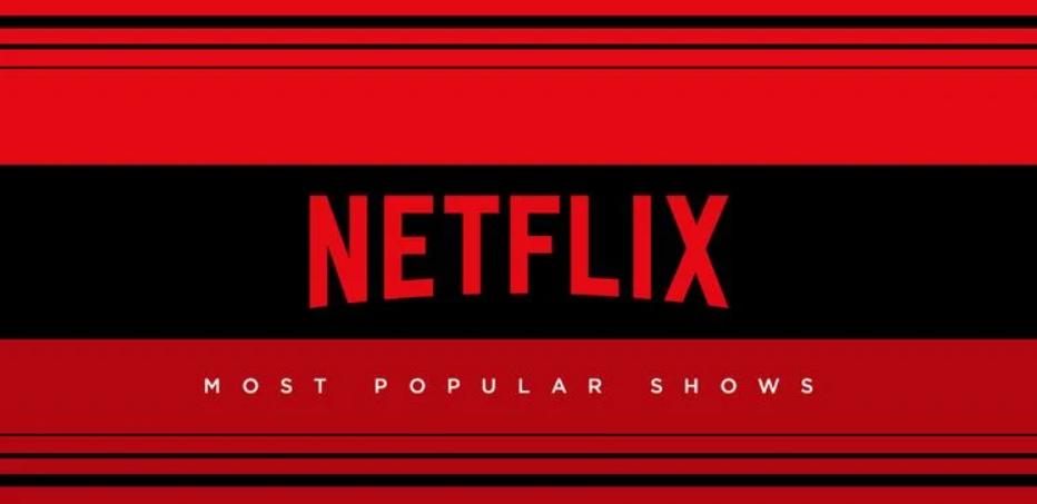 Top 10 Netflix Originals