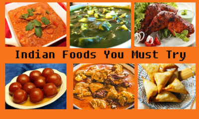Top 10 Indian Dishes That You Must Try At Home