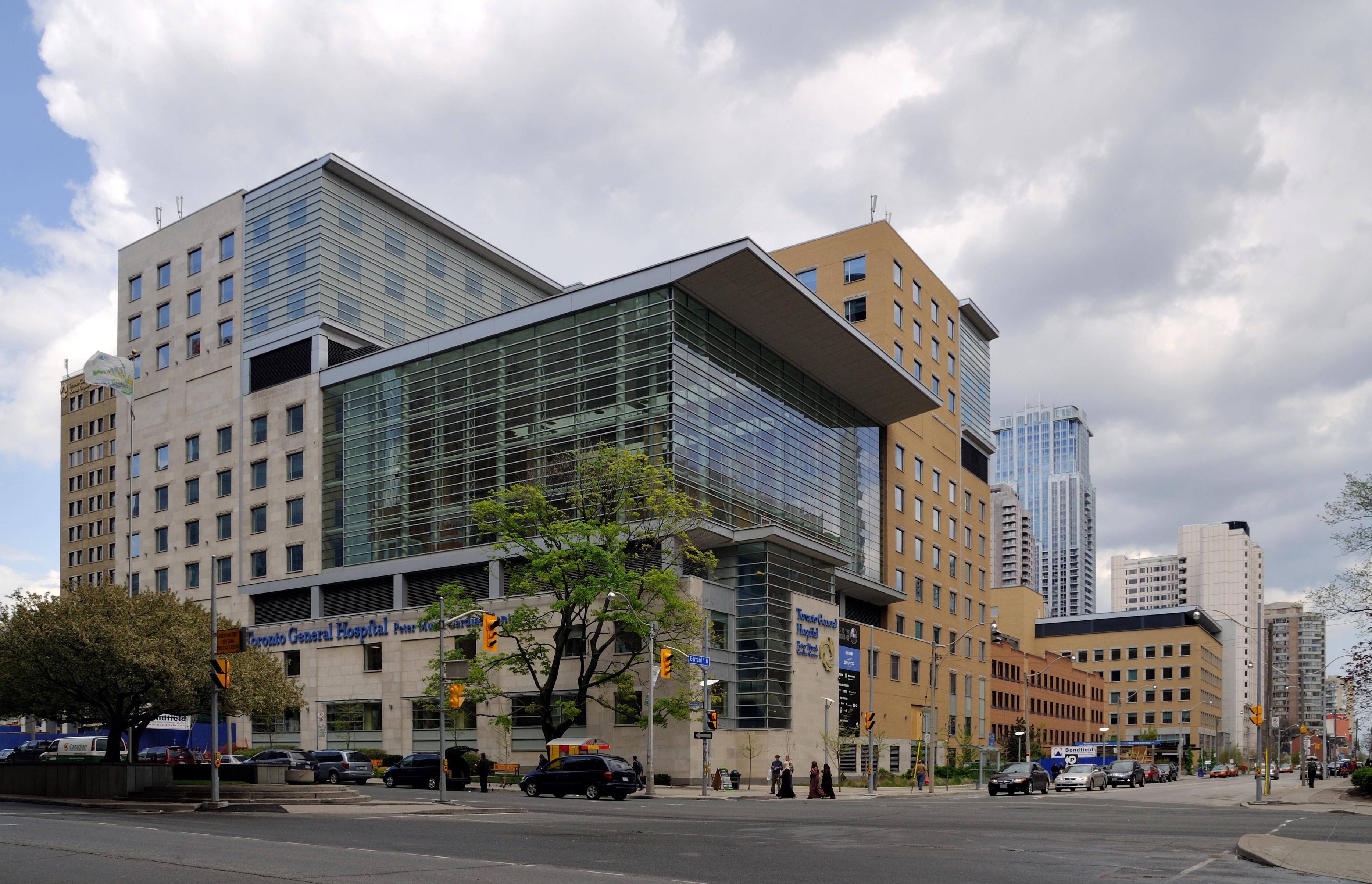 Toronto General (University Health Network)