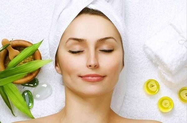 Take care of your skin and body