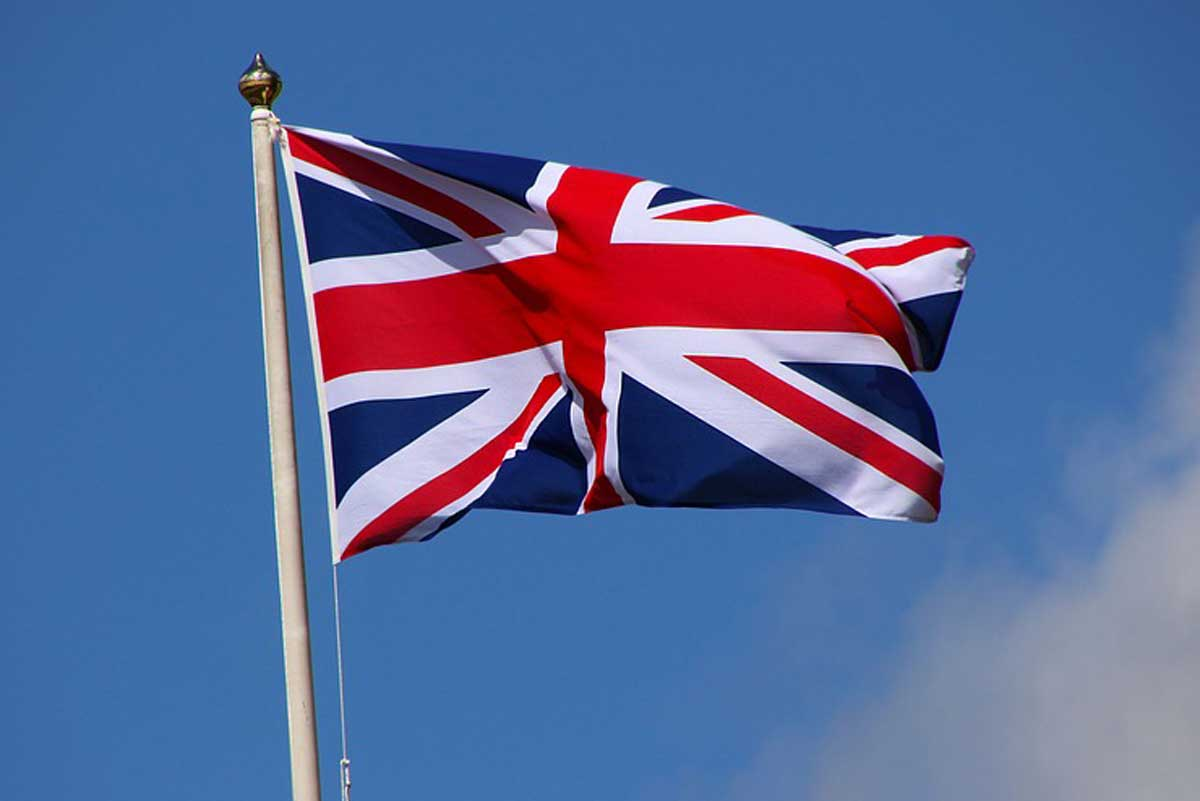 Why is the United Kingdom flag called the Union Jack? - Great British Mag