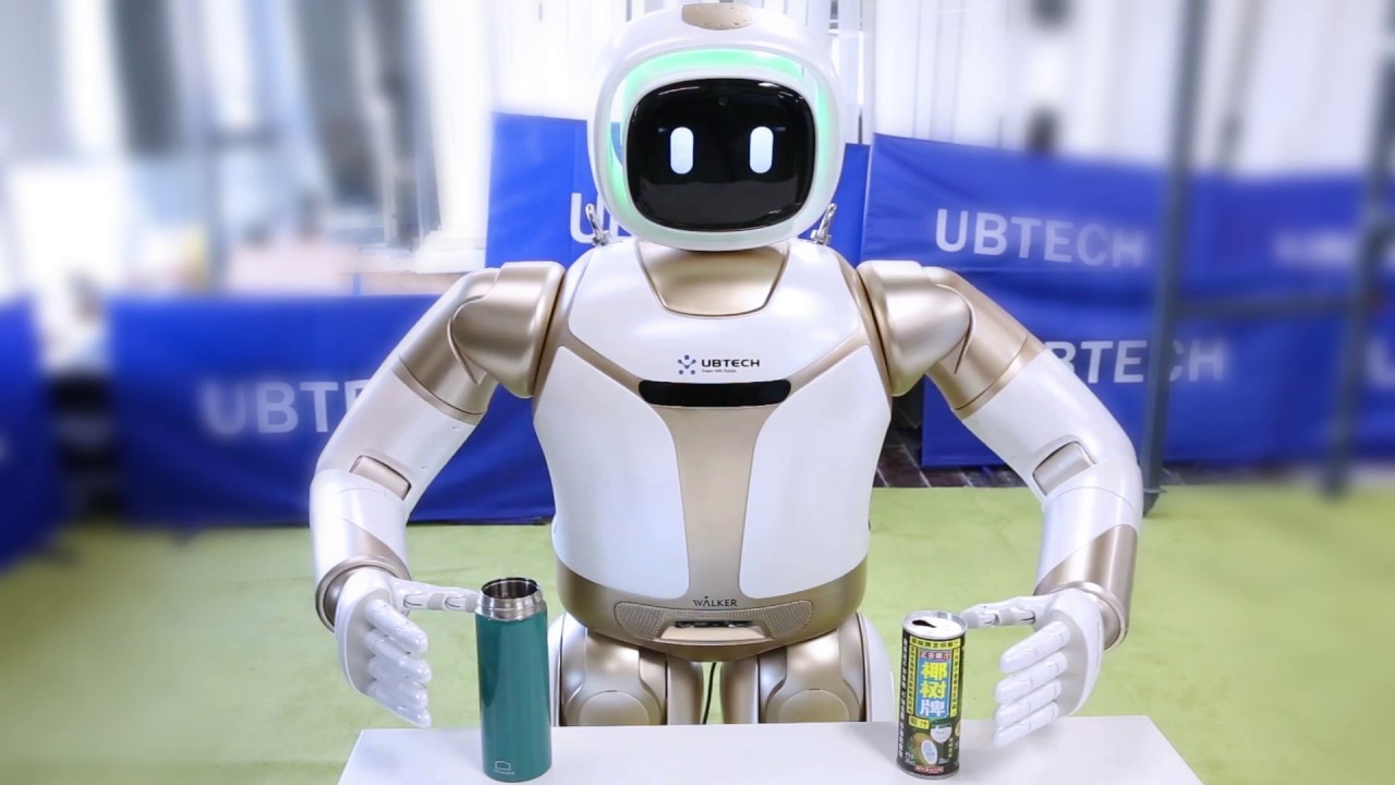 Top 10 Robotics Companies In The World