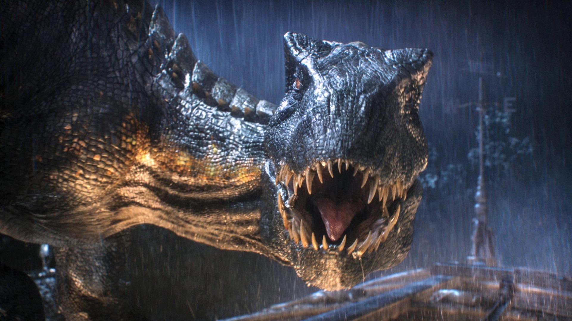 Jurassic World 3: Dominion: release date, cast, plot, trailer, and more | GamesRadar+