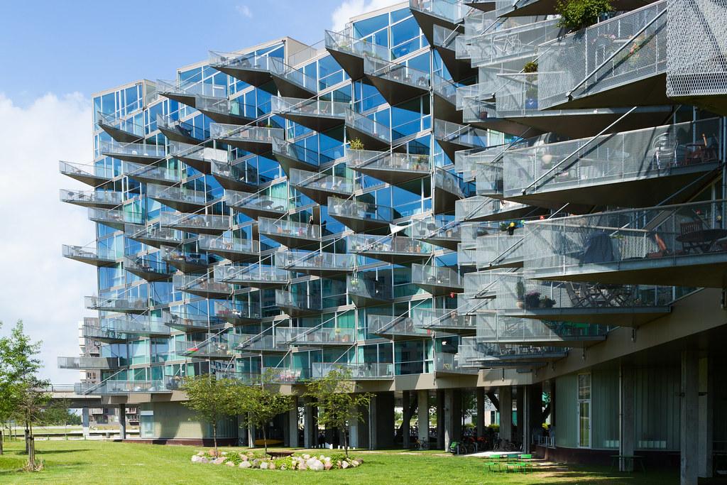 VM Apartments, Copenhagen