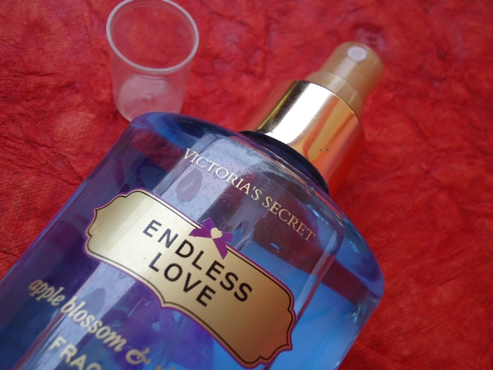 Endless Love Fragrance Mist