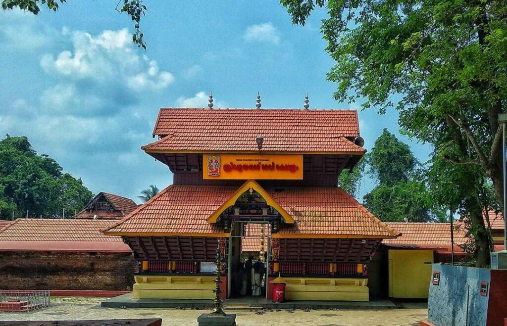 Valayanad devi temple