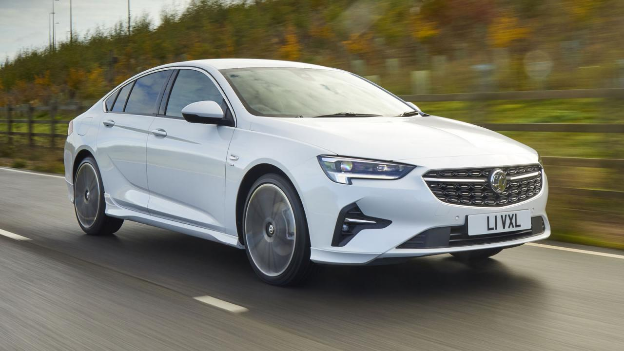 10 Best family cars to buy