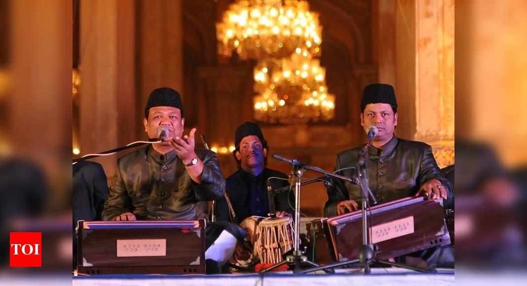 Warsi Brothers