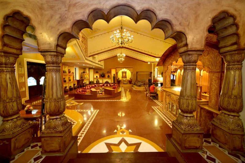 10 Reasons To Visit Chokhi Dhani Jaipur