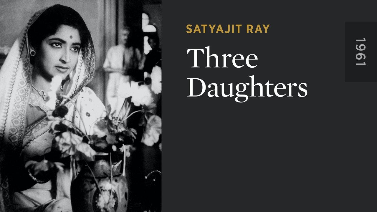 Three Daughters (1961)