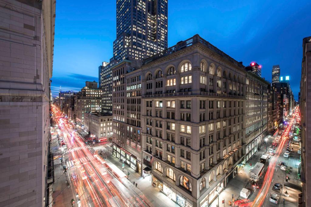 U Hotel Fifth Avenue | New York (NY) 2020 UPDATED DEALS ₹5096, HD Photos & Reviews