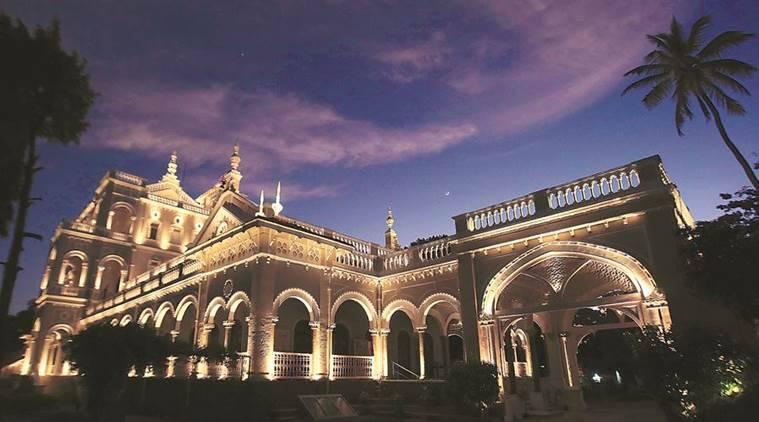 aga-khan palace