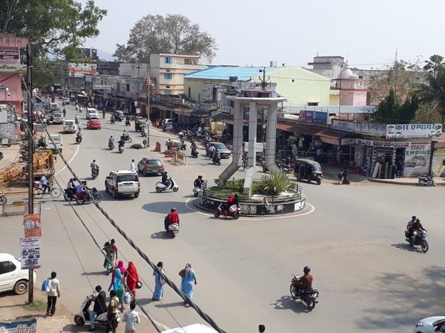 Swachh Sarvekshan Award 2019 Ambikapur second place in most clean cities of the country