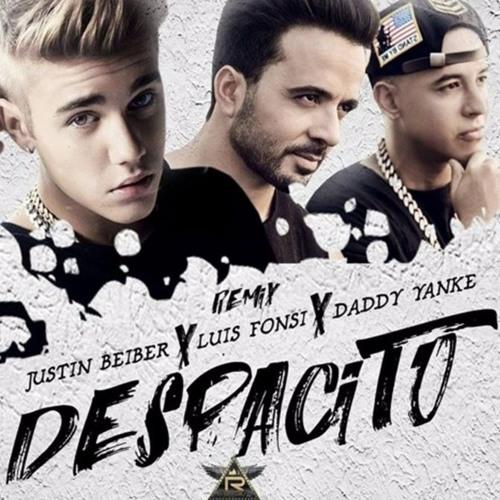 Luis Fonsi & Daddy Yankee - Despacito (ft. Justin Bieber) english Remix) DJ Gamer (edition) by Damian Arroyo 23 / DJ Gamer