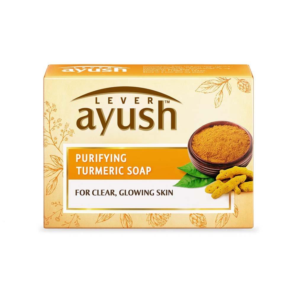 ayush soap
