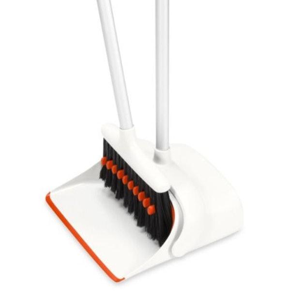 Clean brooms