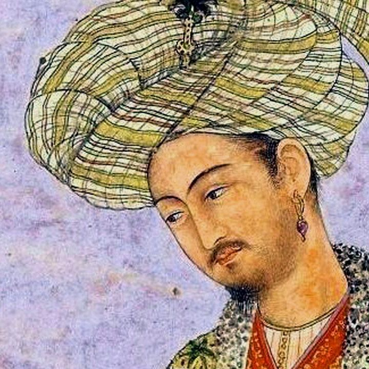Biography of Babur, Founder of the Mughal Empire