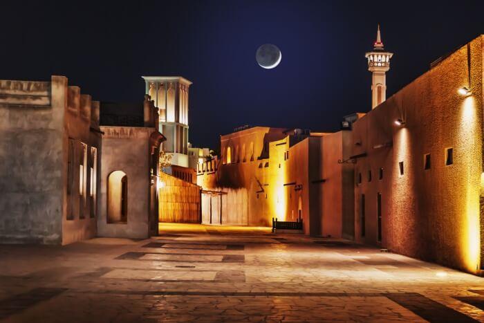 Bastakia Quarter Dubai – Suburban Travels Blog