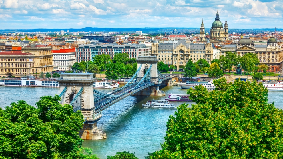 Hungary Today: Potential and Challenge - Emerging Europe