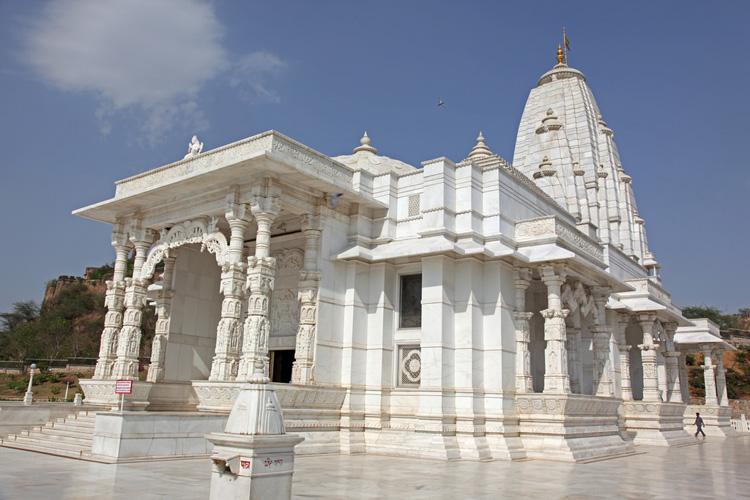 Birla Mandir, Jaipur - Entry Fee, Visit Timings, Things To Do & More...