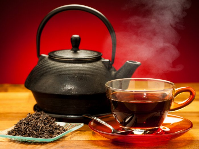 11 Research-Backed Health Benefits Of Black Tea | Organic Facts