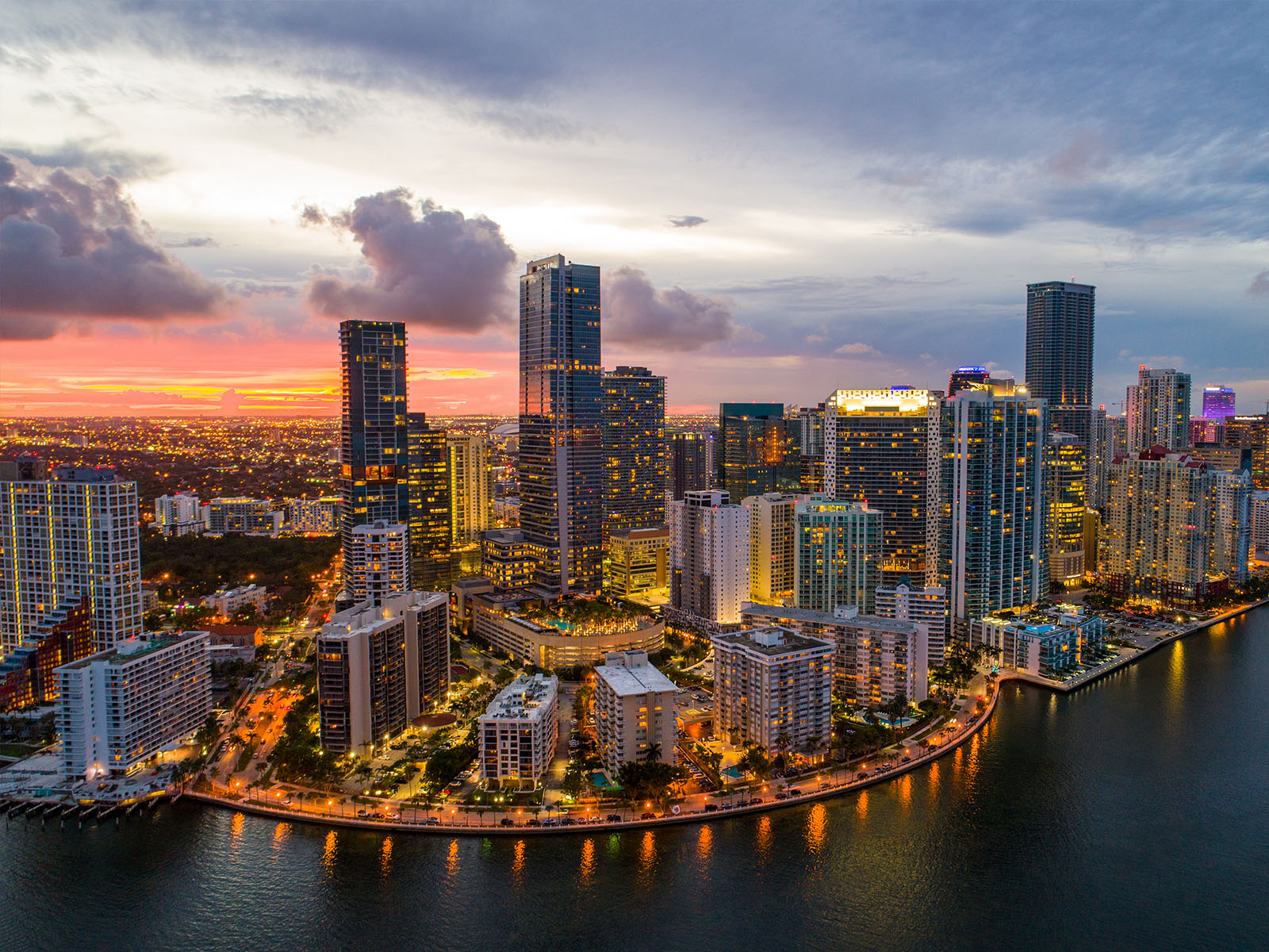 CoSuite Gets Ready to Rethink Coworking in Downtown Miami