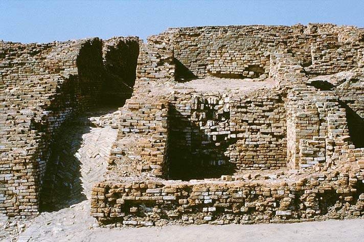 What is your considered opinion on how and why the Indus valley civilization came to an end? | Harappa