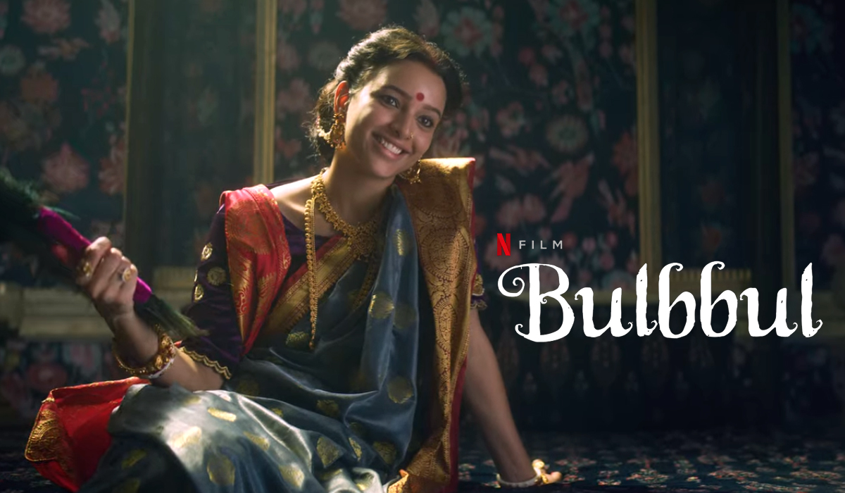 Honest Review of Bulbbul: Why the feminist horror seems problematic | Dhaka Tribune