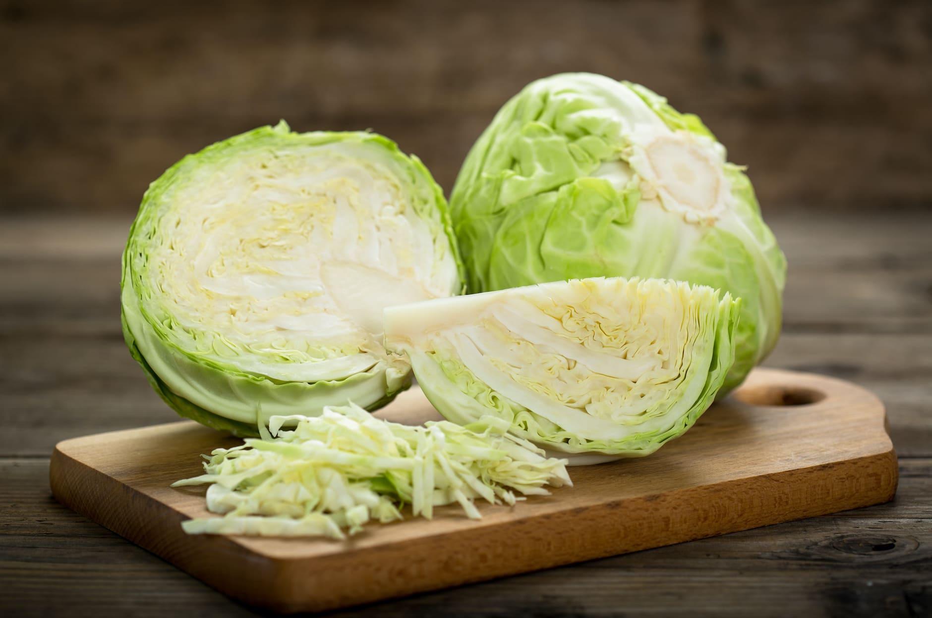 13 Health Benefits of Cabbage - Farmers' Almanac