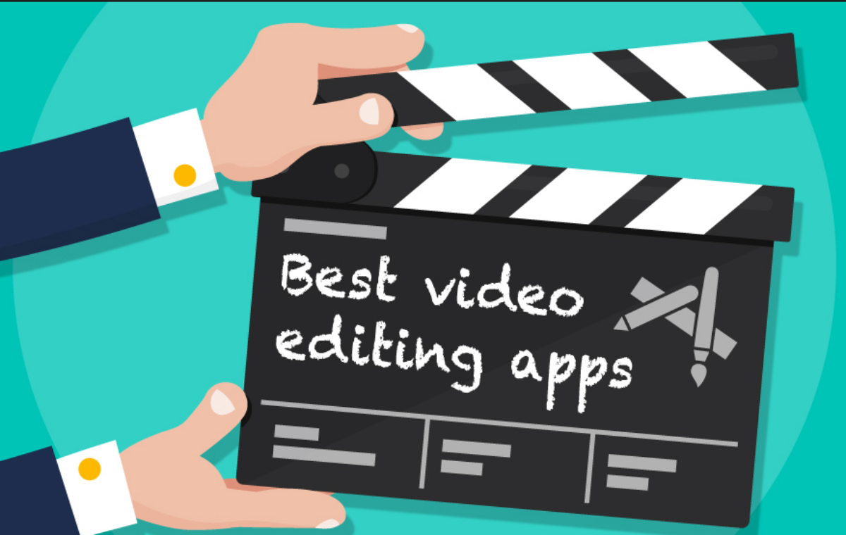 Top 10 Best Video Editing Apps