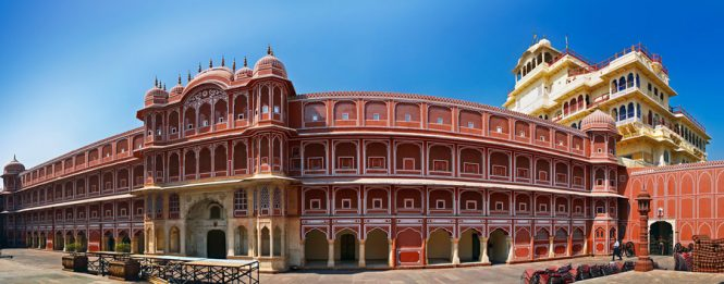 City Palace Jaipur - Everything You Need To Know About | Thomas Cook Blog