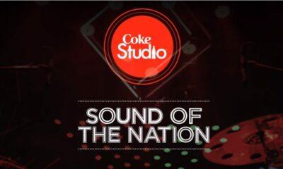 Coke Studia