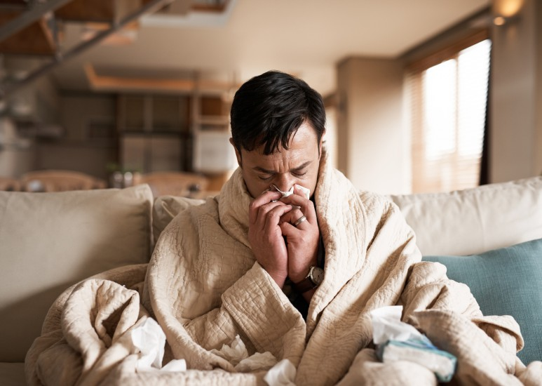 Is it the Flu, COVID-19 or a Cold? | Community Health Network