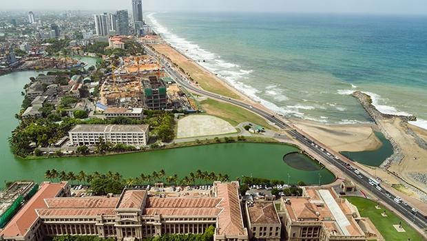 Sri Lanka   The Commonwealth
