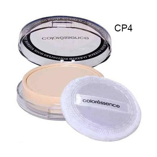 Coloressence Compact Powder, for Personal, Rs 160 /pack Nature Online Corporation | ID: 19549909088
