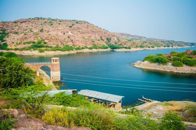 कायलाना झील घूमने की जानकारी - Kaylana Lake Jodhpur In Hindi