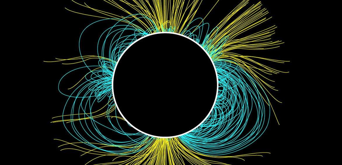 Sun Churn - MagLab