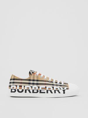 Men's Shoes | Men's Casual & Formal Footwear | Burberry® Official