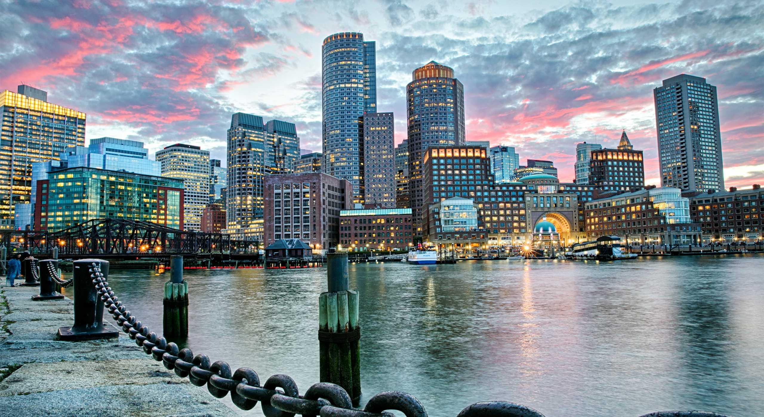 Savor a Foodie Weekend in Boston, Massachusetts