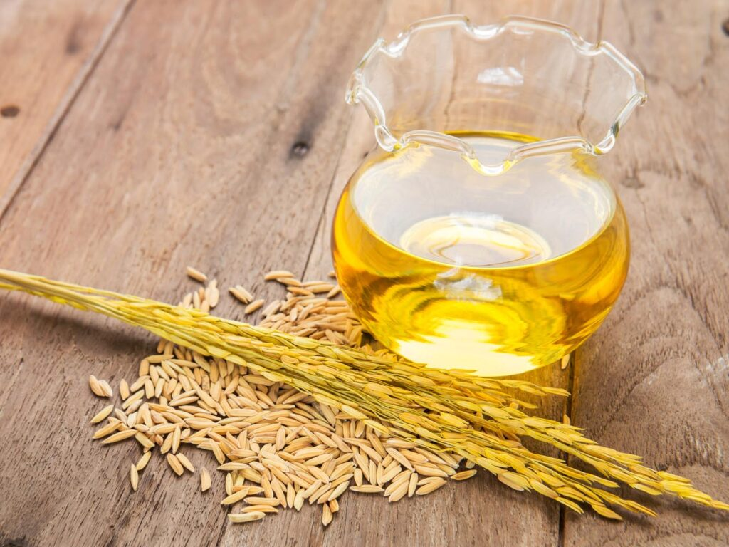 diet-nutrition_cooking-cookware_is-rice-bran-oil-healthy