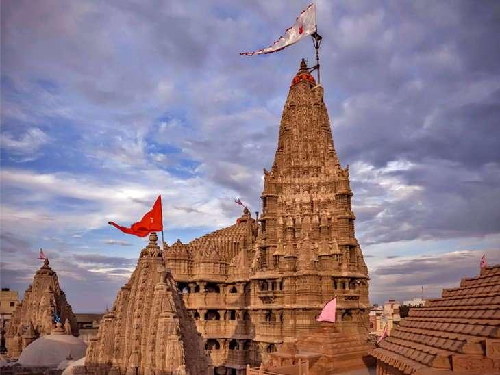 dwarikadhish_temple