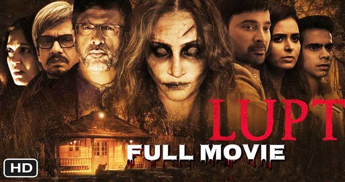 Lupt (2018) 1080p Full HD Movie | Hd movies, Download movies, Bollywood movies